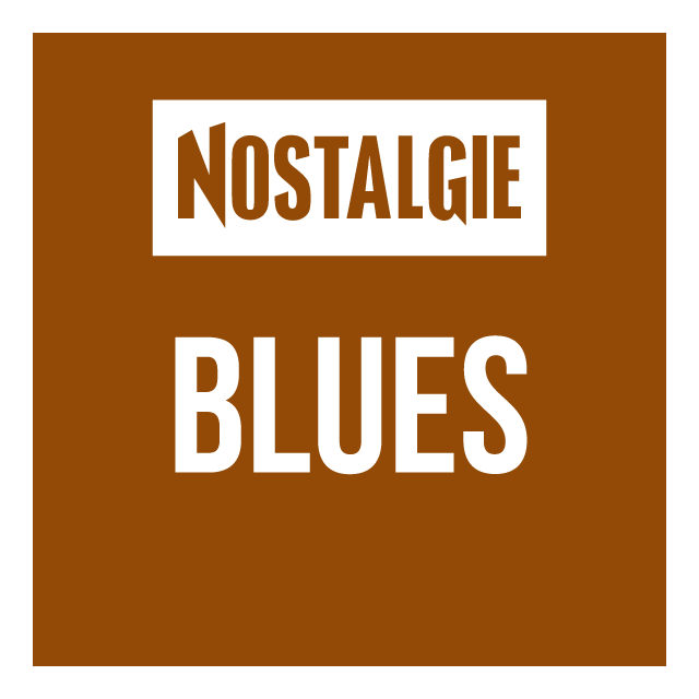 programa Nostalgie Blues
